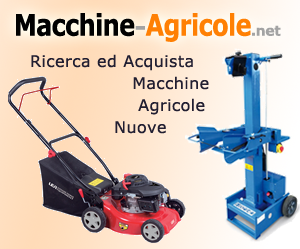 Macchine Agricole Online
